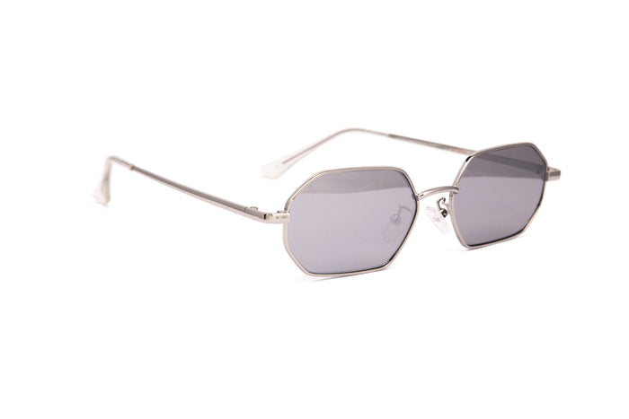 SLIM RECTANGLE STYLE WITH MIRROR LENSES - JP18524