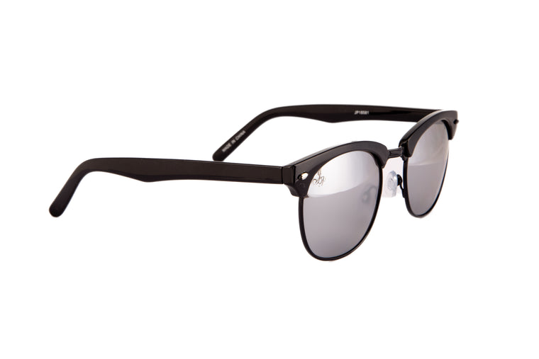 CLASSIC ROUND STYLE WITH MIRROR LENSES - JP18581
