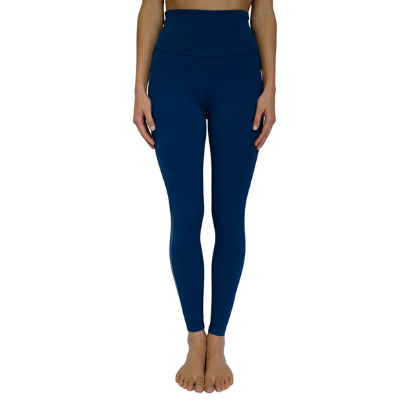 beyond yoga-high waisted midi legging-mercer & winnie