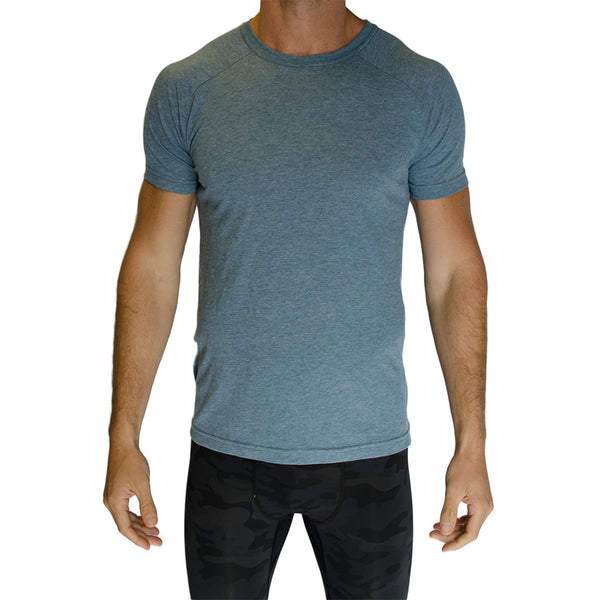 alo men's-courage crew neck tee-mercer & winnie