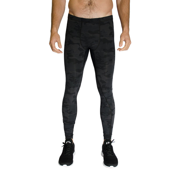 vimmia men's-printed core legging-mercer & winnie