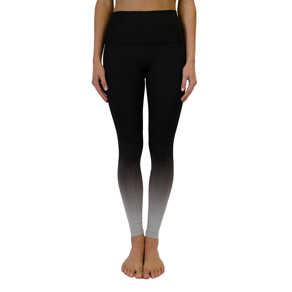 beyond yoga-fade to black high waisted long legging-mercer & winnie