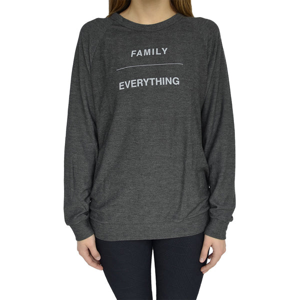 good hYOUman-family over everything sweatshirt-mercer & winnie