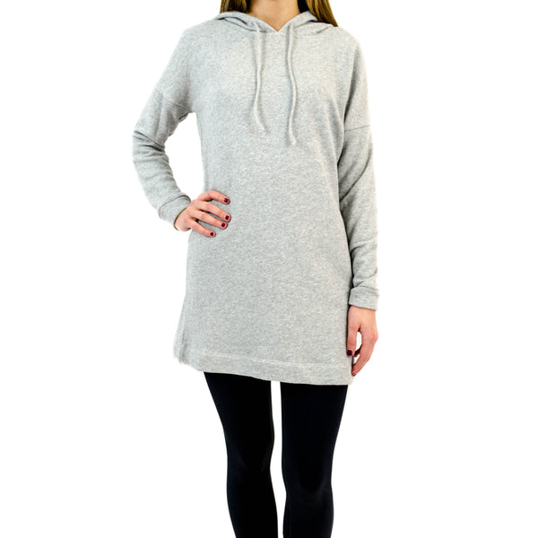 weekend hoodie dress