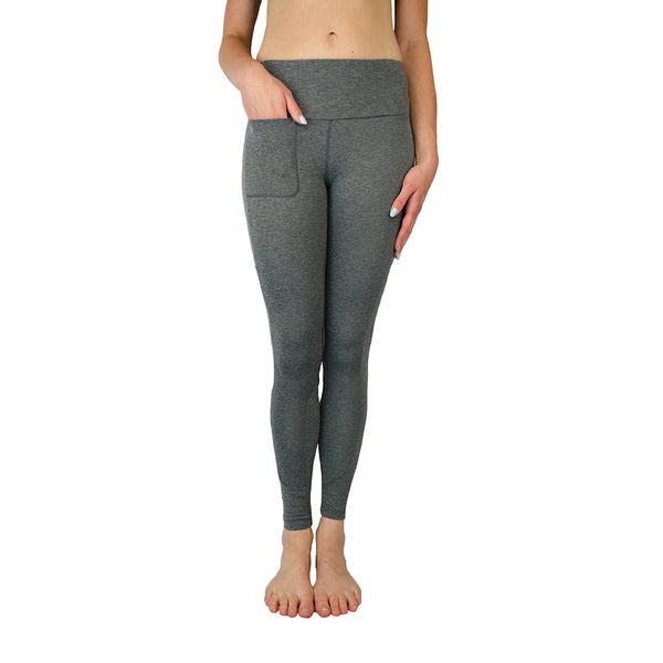 transit travel legging