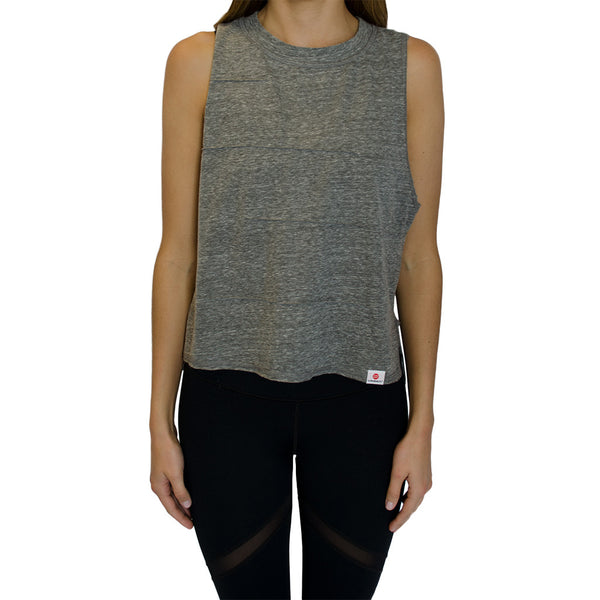 vimmia-pacific pintuck muscle tee-mercer & winnie