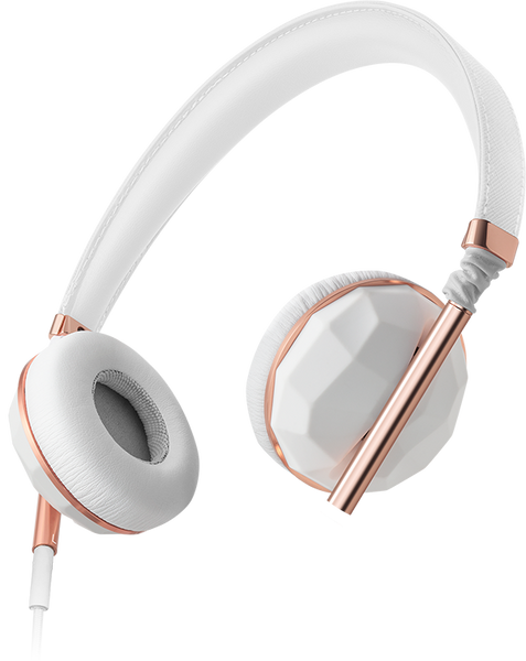 caeden-linea n'1 on ear headphones-mercer & winnie