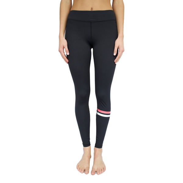lilybod-loulou legging - phantom pink-mercer & winnie