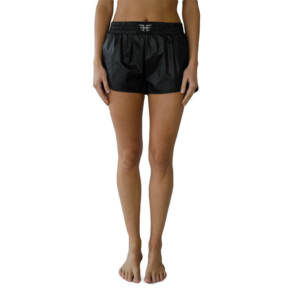 heroine sport-training shorts-mercer & winnie