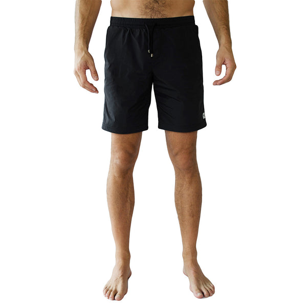heroine sport men's-training shorts-mercer & winnie