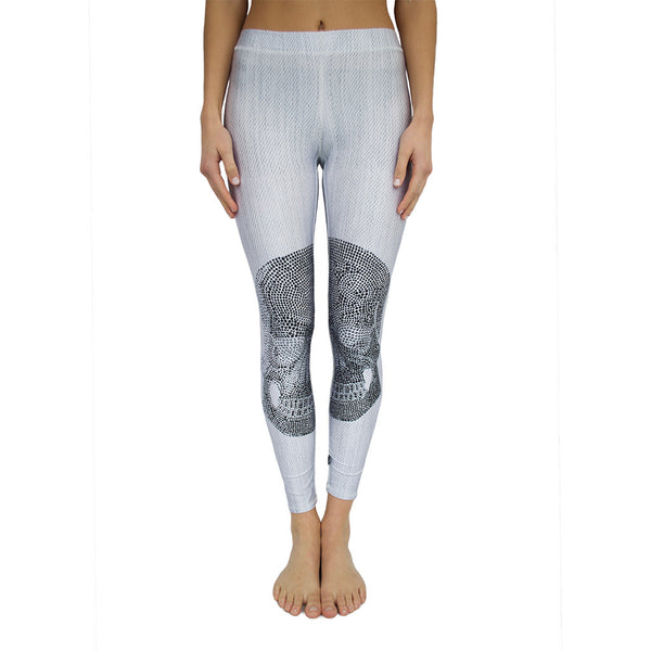 terez-white crystal skull performance legging-mercer & winnie