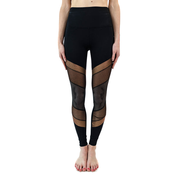 soleil high waist long legging