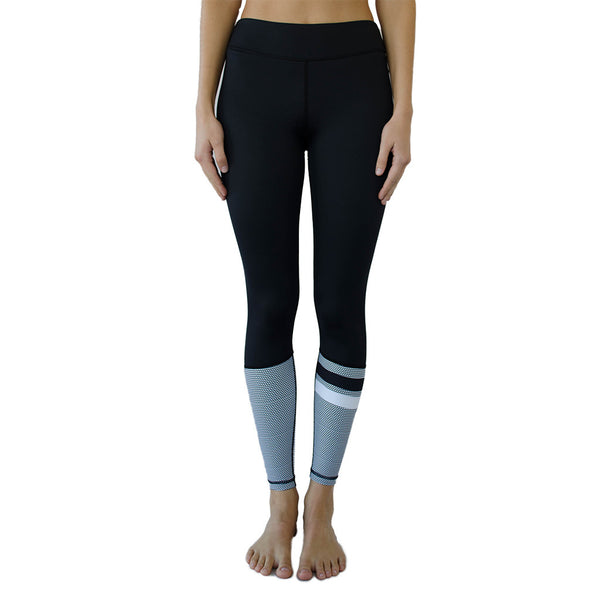 lilybod-zoe legging - runway black-mercer & winnie