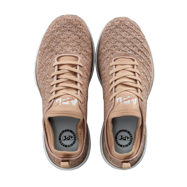 APL-women's techloom phantom - rose gold-mercer & winnie