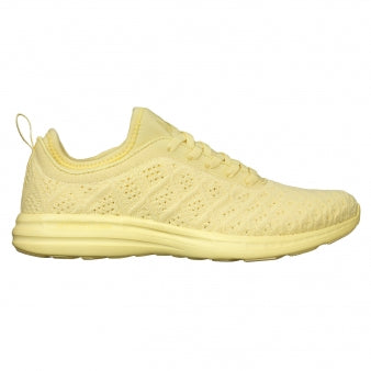 women's techloom phantom - sunbeam yellow
