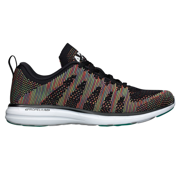 APL-women's techloom pro - black/spectrum-mercer & winnie