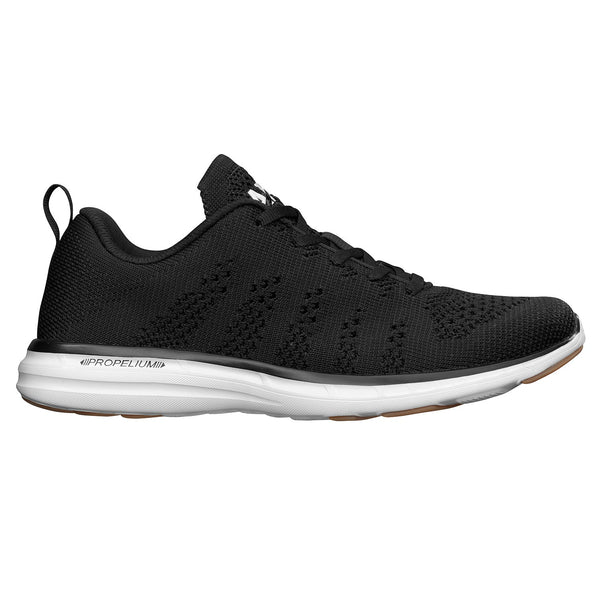 APL-women's techloom pro - black/white/gum-mercer & winnie