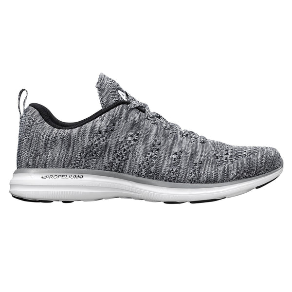 APL-women's techloom pro - heather grey-mercer & winnie