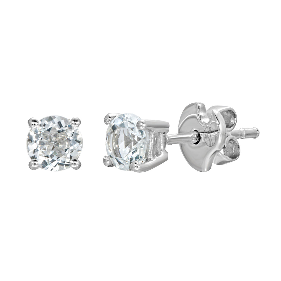 Element Studs Silver