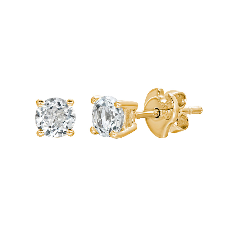 Element Studs Gold