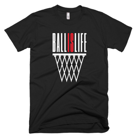 2017 Ball Is Life Shirt
