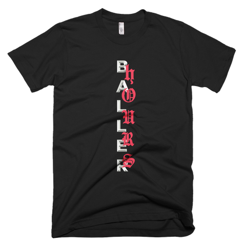 Baller Hours Shirt - Basketball Forever Shop