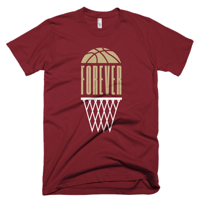Basketball Forever Shirt - Basketball Forever Shop