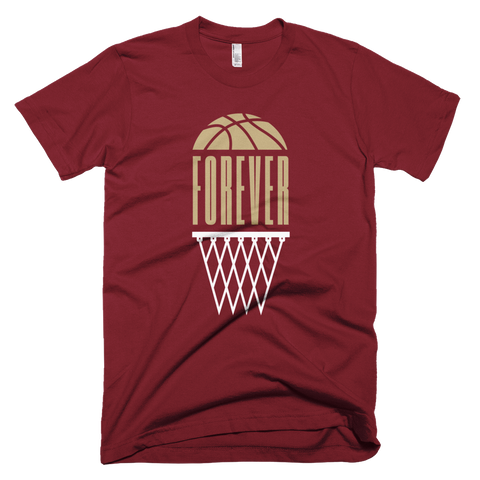 Basketball Forever Shirt