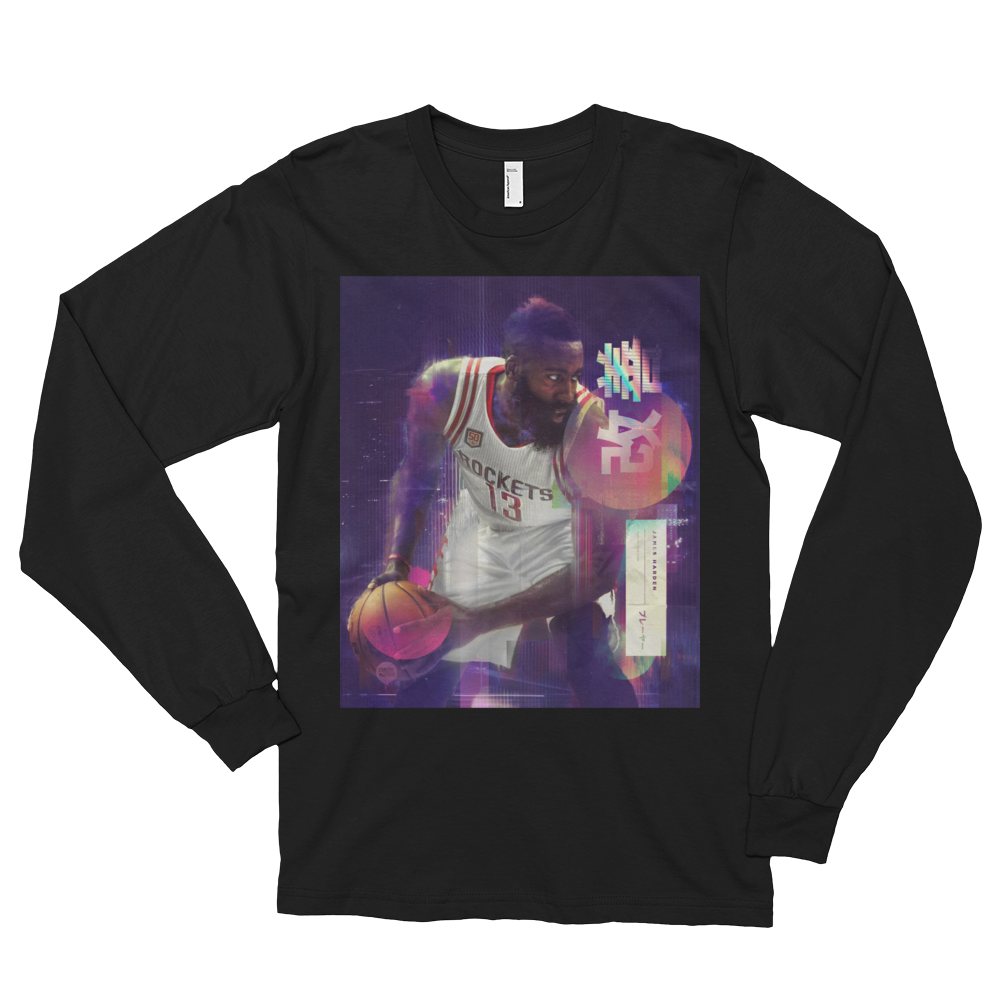 Fear the Beard - Basketball Forever Shop