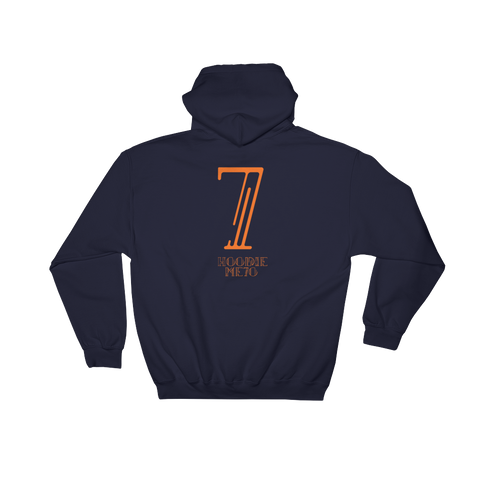 Hoodie Melo OKC Hoodie - Basketball Forever Shop