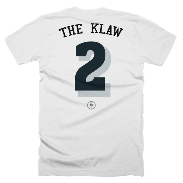 The Klaw 'Always Reppin' by Basketball Forever