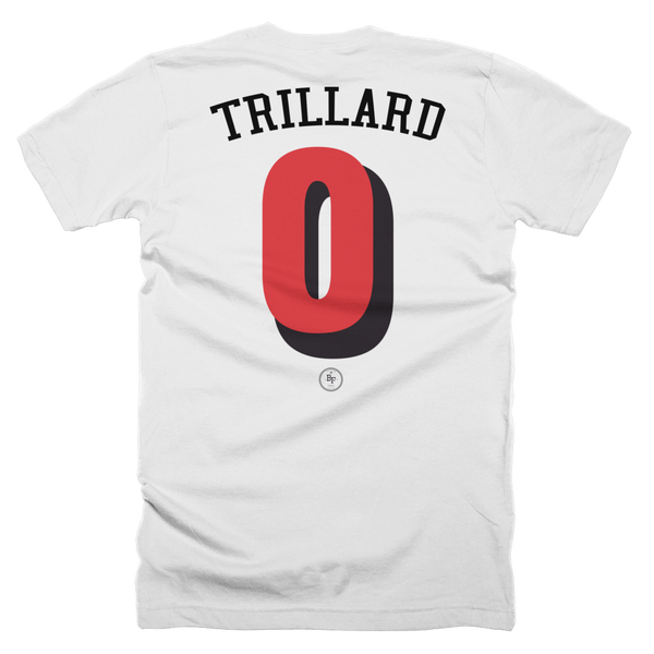 Trillard 'Always Reppin' - Basketball Forever Shop