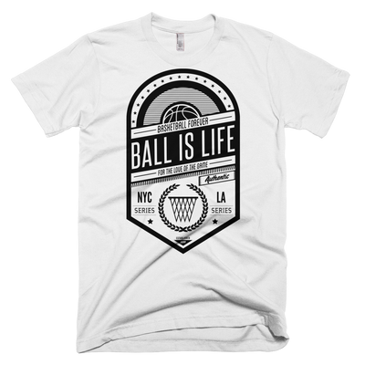 Ball Is Life - Basketball Forever Shop
