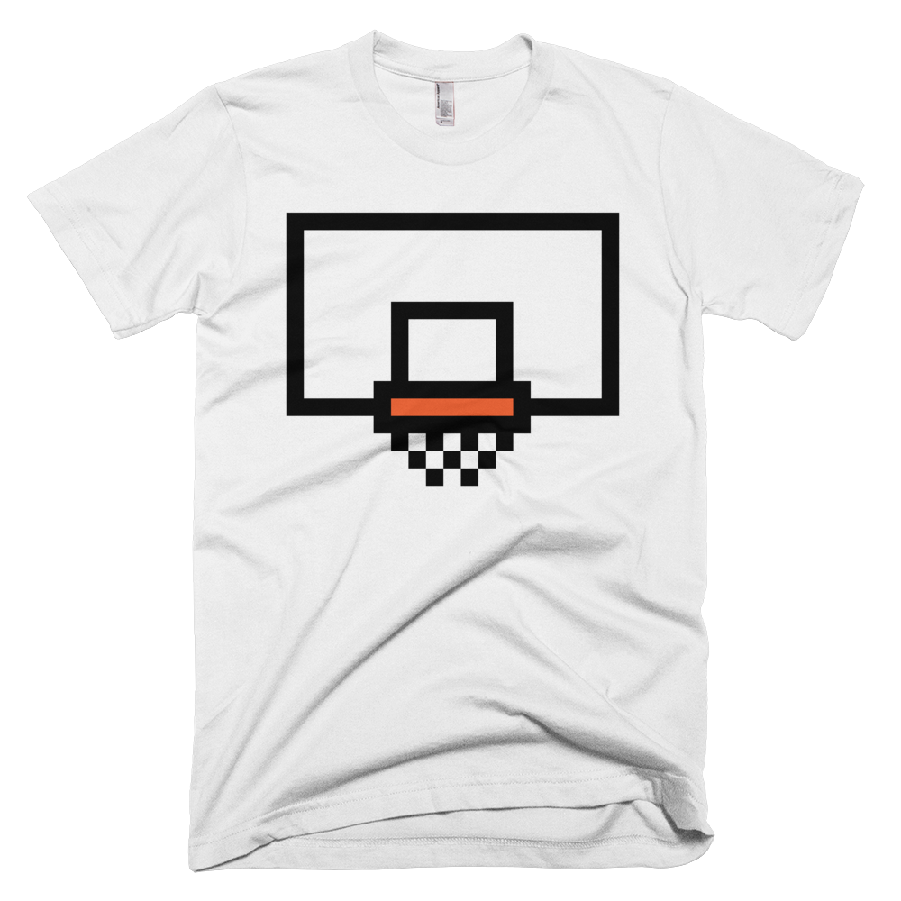 Digital Backboard - Basketball Forever Shop