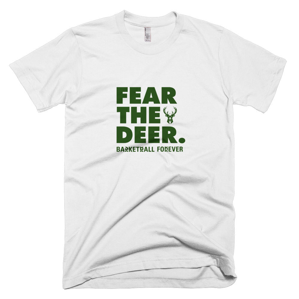FEAR THE DEER - Basketball Forever Shop