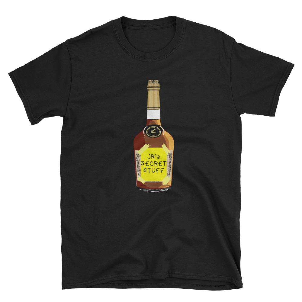 JR Smith's Secret Stuff Shirt - Basketball Forever Shop