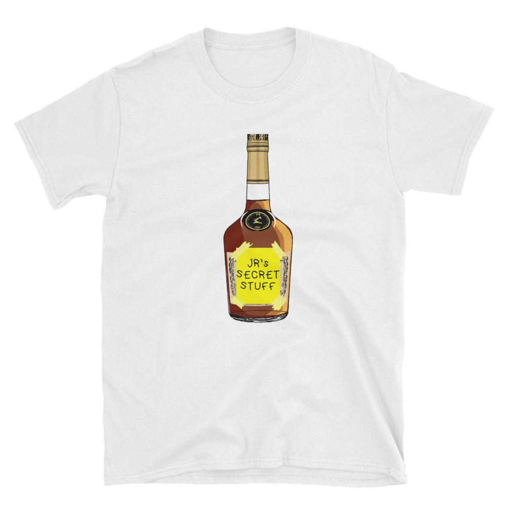 JR Smith's Secret Stuff Shirt