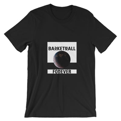 Basketball Forever World Tee - Basketball Forever Shop
