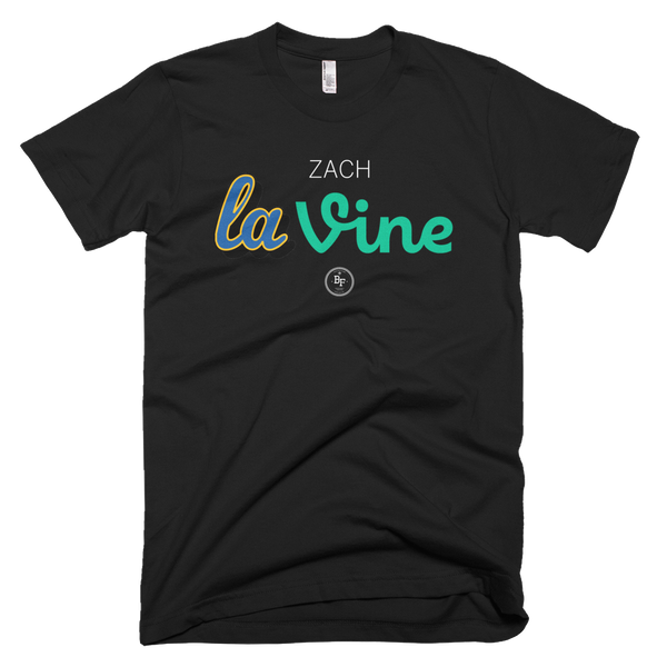 Zach LaVine - Basketball Forever Shop