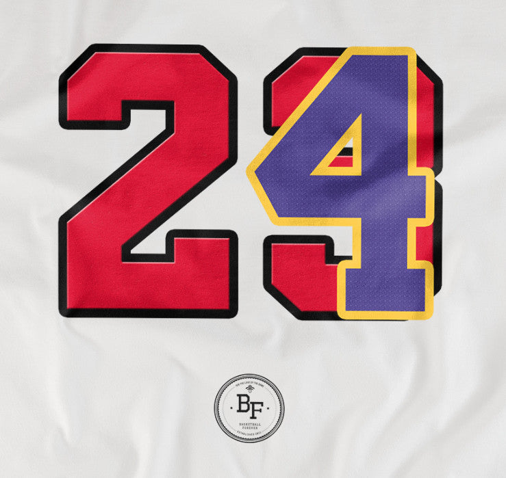 Eras Collide - Basketball Forever Shop