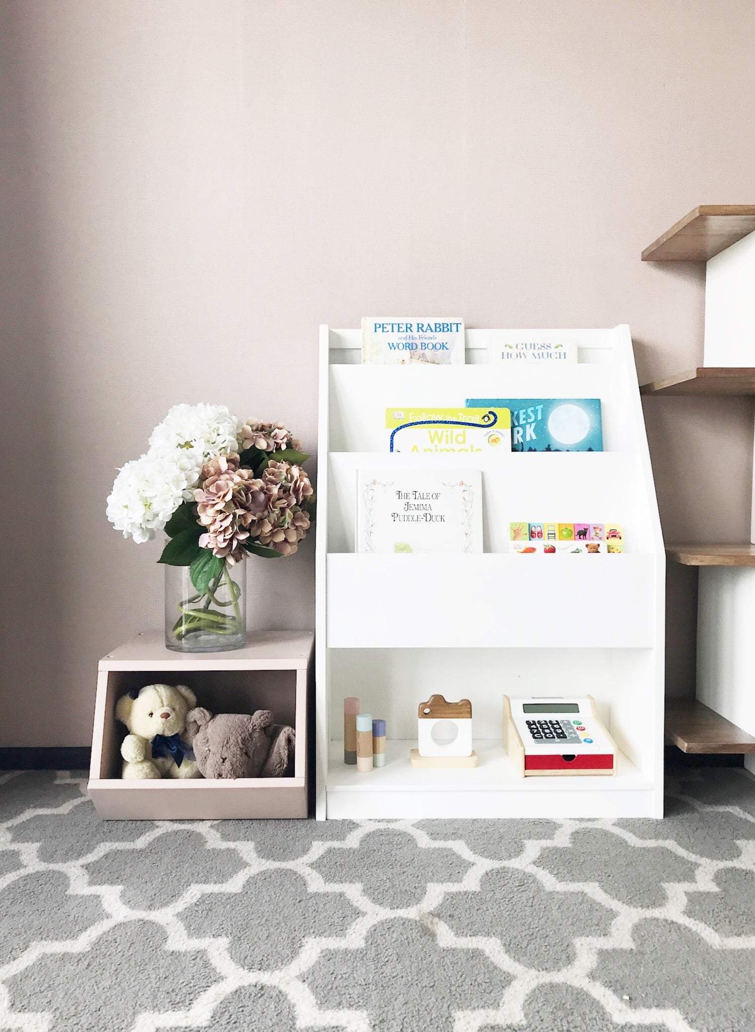 My Mini Bookcase (Back in stock!!!)