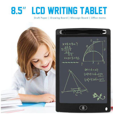 Magic Writing And Drawing Pad