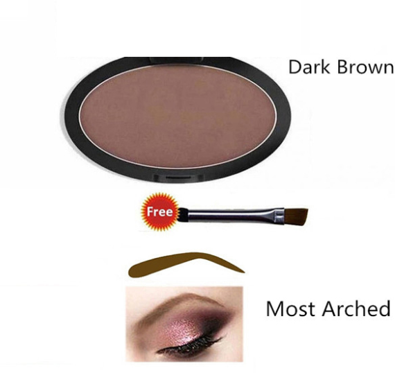 Eyebrow Stamp Beauty Makeup Tool