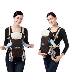 4 In 1 Baby Carrier