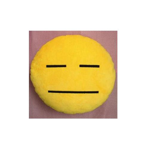 Funny Emoji Cushion Pillow