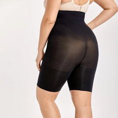 SlimCurves™ High Waist Tummy Control Shaper Shorts