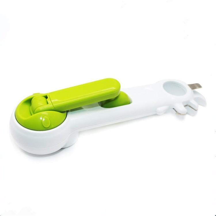 Multi Purpose Universal Opener