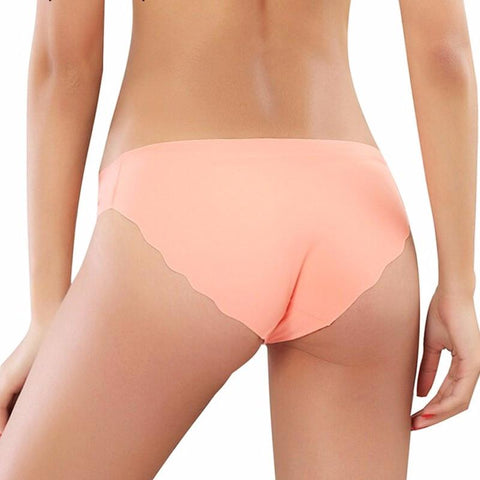 Sexy High Waist Tummy Tuck Waist Shaping Butt Lifter Thong Panty