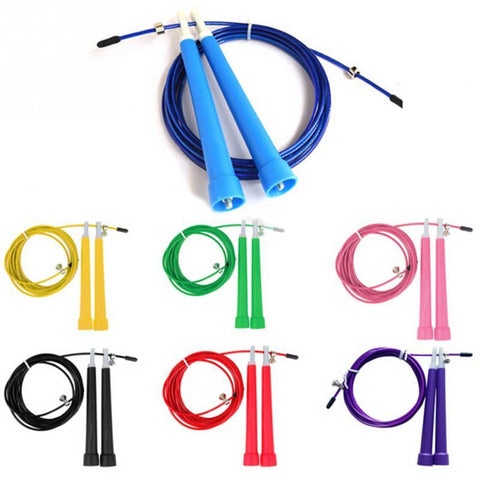 3M Adjustable Crossfit Skipping Rope