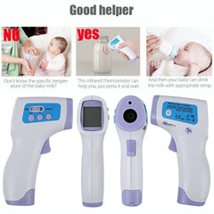 Professional Digital LCD Infrared Thermometer